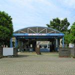 さいたま水族館と羽生郷公園(orキャッセ羽生)で丸一日遊ぼう!
