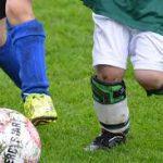 真夏日・猛暑日で35度越える日は子供のサッカー等の運動は休みにしちゃいましょう!
