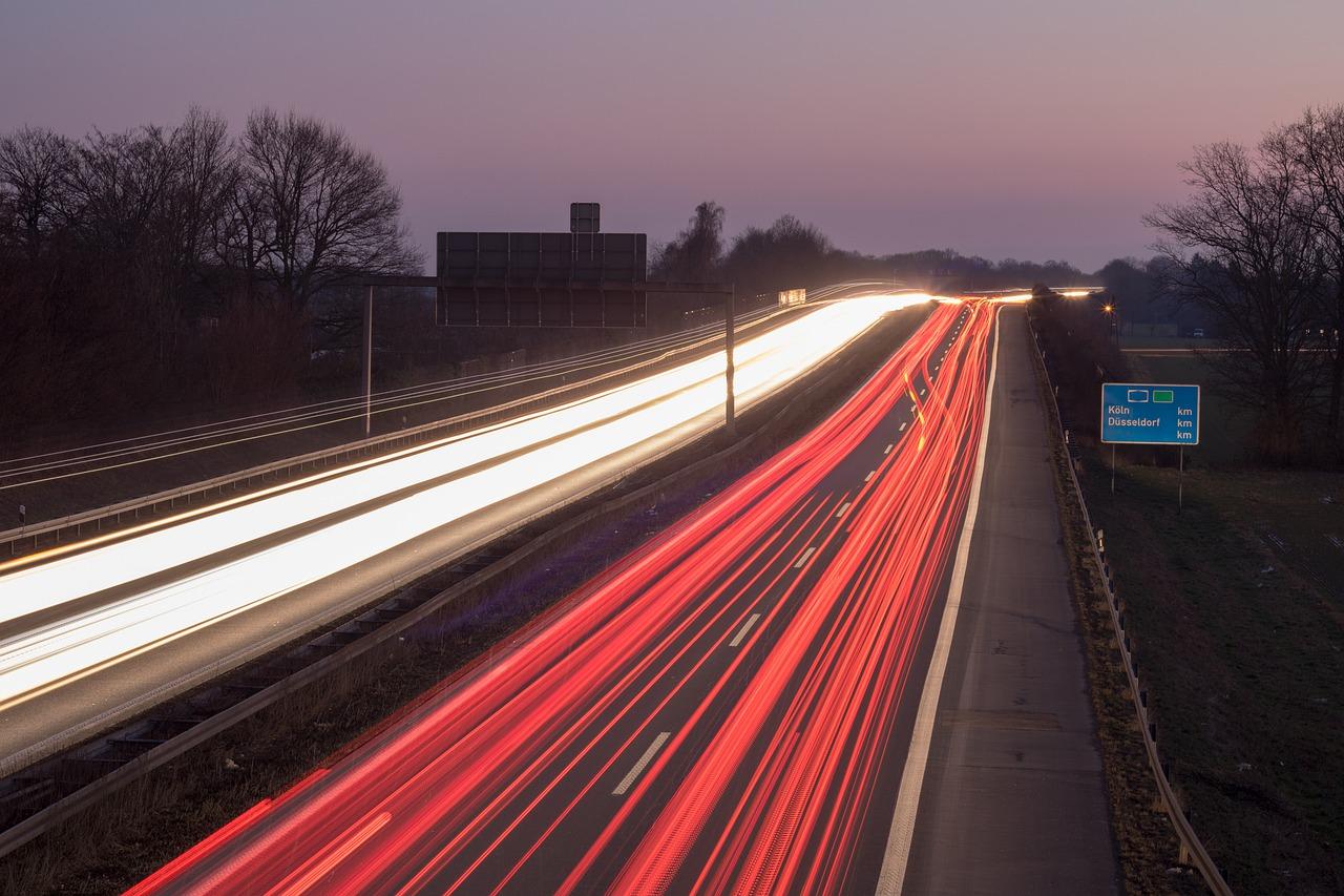 圏央道の二車線区間(片道一車線)がストレス いつ四車線になる?