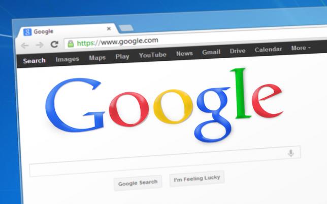 Googleが取引停止