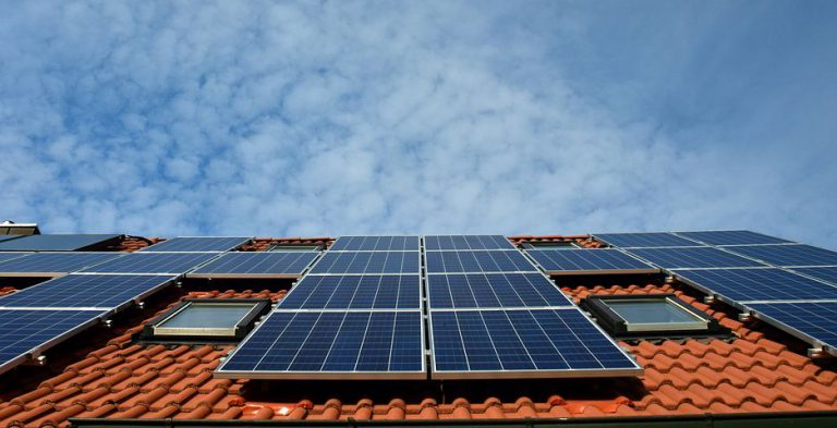 太陽光メーカー